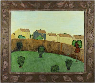 Robert Richter, 'Back Yard', 2010