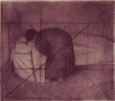 Robert Austin, 'Child in Bed', 1929