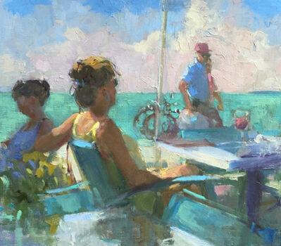 Nancy Tankersley, 'Essence of Key West', ca. 2018