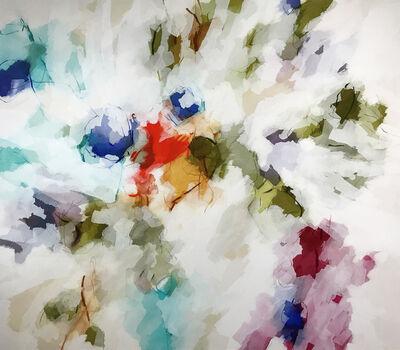 Cynthia Knapp, 'Focal Snow', 2019