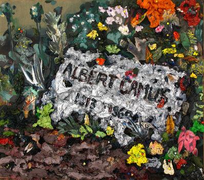 Kent Dorn, 'Camus', 2008