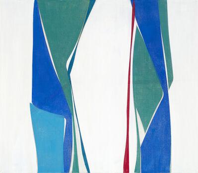 Joanne Freeman, 'Flying Without a Net 4', 2020