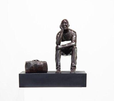 Siyabulela Ndodana, 'Mkhaya - C002447', 2019