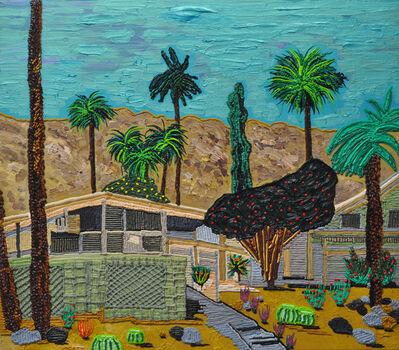 Caroline Larsen, 'Vista Las Palmas', 2015