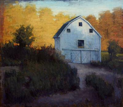 Seth Winegar, 'Autumn Rise', 2019