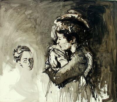 Alfredo Mendoza Bullain, 'Meet again', 2017