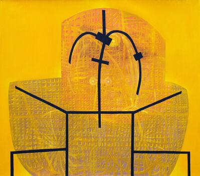 Eduardo Arranz-Bravo, 'Bici-cletan', 2003