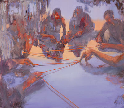 Emily LaCour, 'The Ties that Bind', 2020