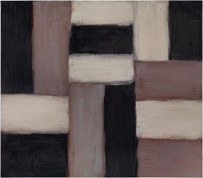 Sean Scully, 'Doric Light, 2011', 2011