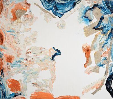 Oliver Lee Jackson, 'Painting (8.5.96)', 1996