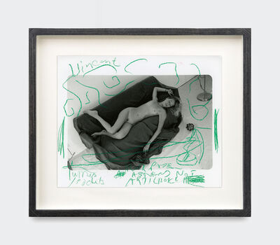 Danny Fox, 'Untitled', 2019