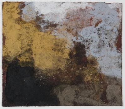 Orazio De Gennaro, 'Terra Bruciata #3', 2017