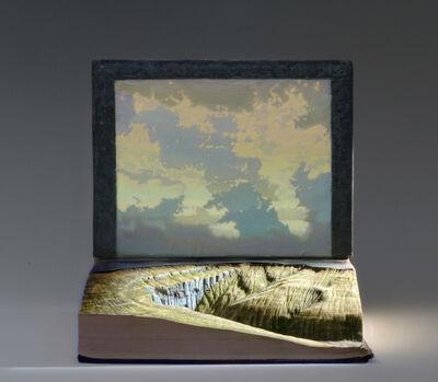 Guy Laramée, 'Dawn (Srauta Sutra)', 2017