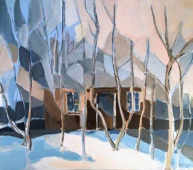 Ragnhild Slaaen, 'Tilbake til naturen', 2019