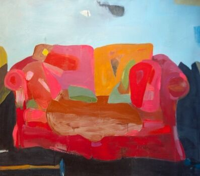 Melora Griffis, 'love seat ', 2008