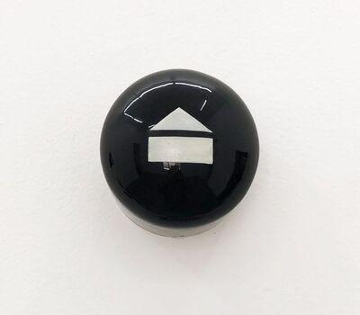 Luis Miguel Suro, 'Eject, de la Serie Pull the Button', 2000
