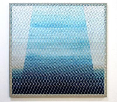Daniel Mullen, 'Monolith (Monolith 001) ', 2017
