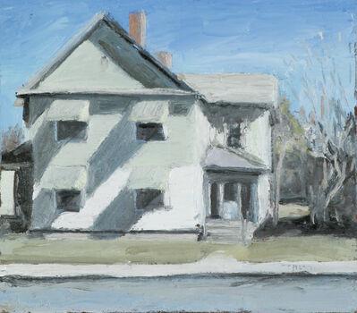 Matt Chinian, 'Route 4, Schuylerville, NY', 2019