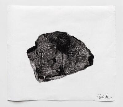 Yutaka Sone, 'Obsidian No. 5', 2020