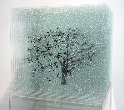 Ardan Özmenoğlu, 'Snow', 2019