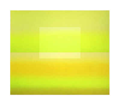 Anne C. Smith, 'When Yellow 1', 2020