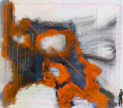 Pelayo Ortega, 'Coordenadas', 2019