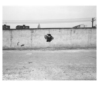 Jian Jiao, 'Fill the Void 04 填补空白 04', 2005-2010