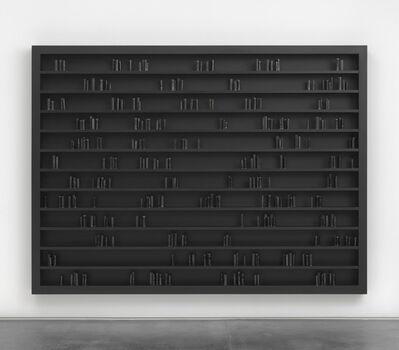 Edmund De Waal, 'Atemwende', 2013