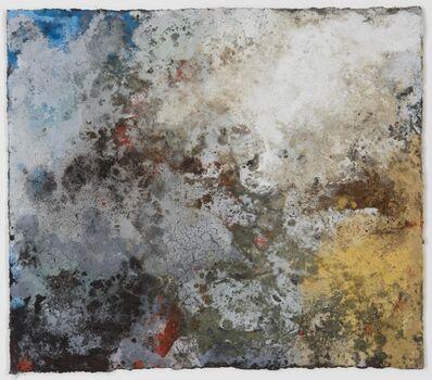 Orazio De Gennaro, 'Terra Bruciata #7', 2017