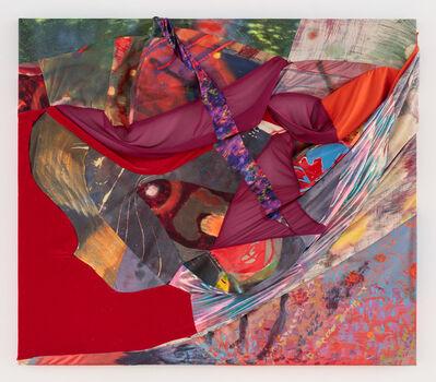 Molly Zuckerman-Hartung, 'Chaos and Cosmos', 2017