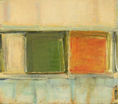 Hans Boer, 'AL15-03', 2015