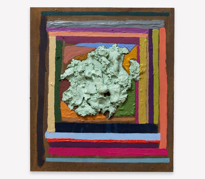 Chris Johanson, 'Untitled', 2013