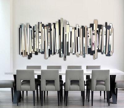 Nayla Kai Saroufim, 'Mirror Swords', 2014