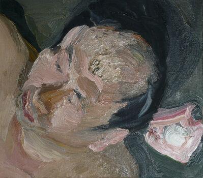Liu Xiaodong, 'Sleeper', 1996