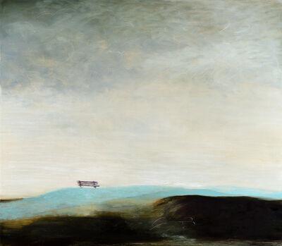 Marie Rioux, 'Silence / Silence ', 2020