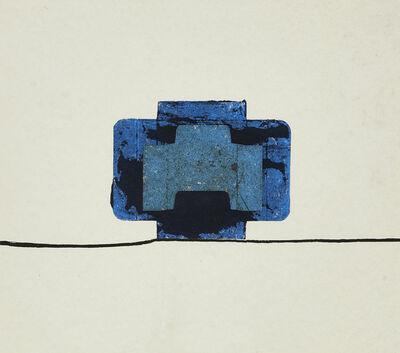 Prunella Clough, 'Gresham Compact'