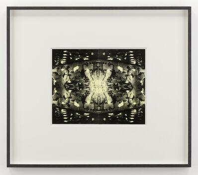 Tim Head, 'Transient Space 4', 1982
