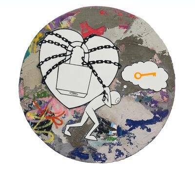 KAI, 'Love Locked', 2019