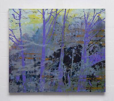 Elizabeth Magill, 'Variation (1)', 2021
