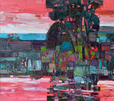 ARVYDAS KASAUSKAS, 'Composition 1', 2017