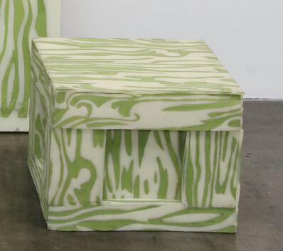 Jeanne Silverthorne, 'Crate XXIV', 2014