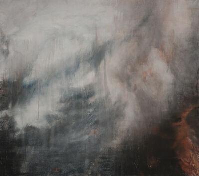 J. Li, 'Fire and Desire II', 2017