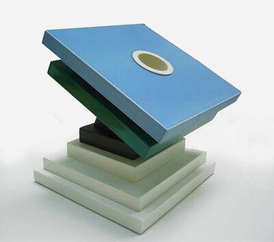 Ettore Sottsass, 'Geology 11', 2000
