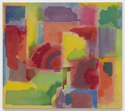 Robert Duran, 'Untitled', 1972