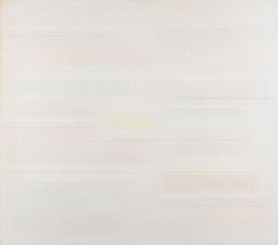Riccardo Guarneri, 'Ritmi, colore/luce', 1975