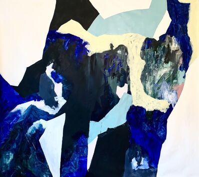 Berit Louise Sara-Grønn, 'Hours to days', 2019