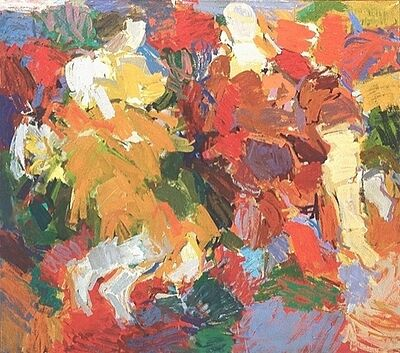 Charles Cajori, 'Untitled', 1959