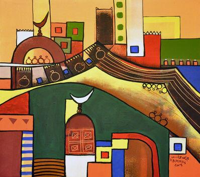 Abdullah Hammas, 'Untitled 10', 2015