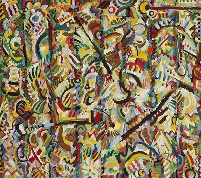 Ed Gilliam, 'Untitled', 1983
