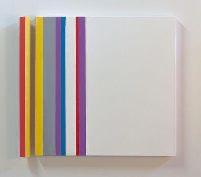 John Goodyear, 'The Indicative', 2013